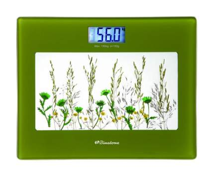 Весы напольные Binatone BS 8050G