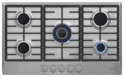 Встраиваемая варочная панель газовая Zigmund & Shtain GN 258.91 S Silver