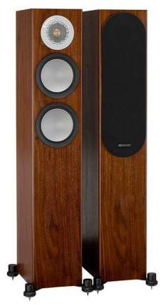 Напольная акустика Monitor Audio Silver 200 Walnut
