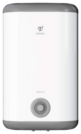 Водонагреватель накопительный ROYAL Clima RWH-GI30-FS white/grey
