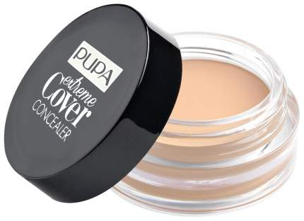 Консилер Pupa Extreme Cover Concealer 002 Light Beige 5 г