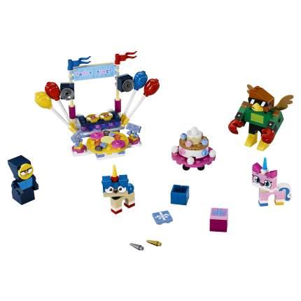 Конструктор LEGO Вечеринка 41453