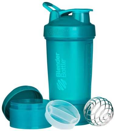 Шейкер Blender Bottle ProStak Full Color 1 кам. 650 мл бирюзовый