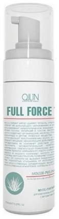 Мусс для волос Ollin Professional Full Force С экстрактом алоэ 160 мл