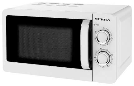 Микроволновая печь с грилем Supra 20MWG55 white