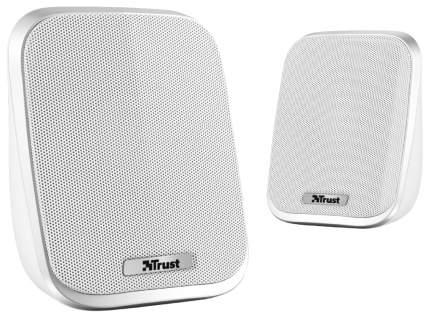 Компьютерные колонки Trust Porto Portable 2.0 White