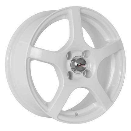 Колесные диски X'trike R15 6J PCD4x100 ET45 D60.1 34645