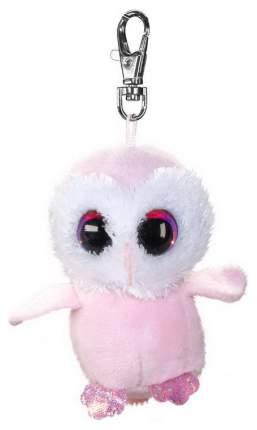 Брелок совы p?ll?, светло-розовая, 8,5 см