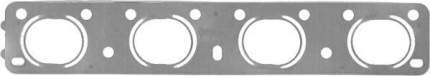 Прокладка выпускного коллектора Elring 438820
