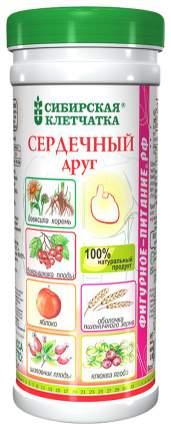 Клетчатка Сибирская сердечный друг 170 г