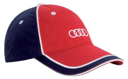 Бейсболка Audi 3130503020