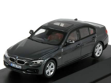 Коллекционная модель BMW 80422212869