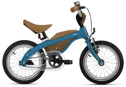 Детский велосипед BMW 80932413749 Turquoise/Caramel