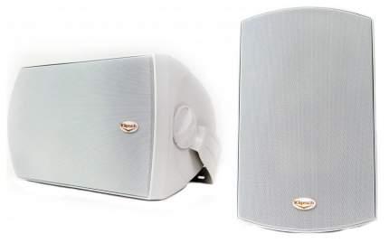 Колонки Klipsch AW 650 White