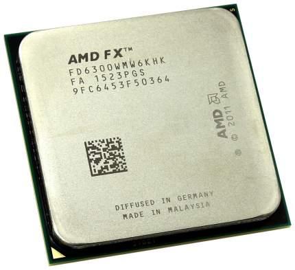 Процессор AMD FX 6300 OEM
