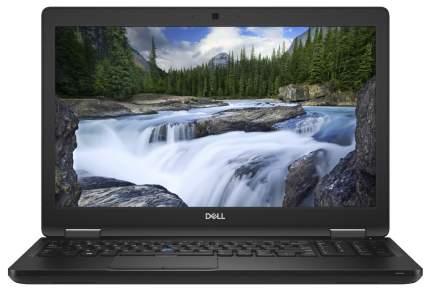 Ноутбук Dell Latitude 5590-1580