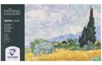 Акварель Royal Talens Van Gogh National Gallery 18 цветов