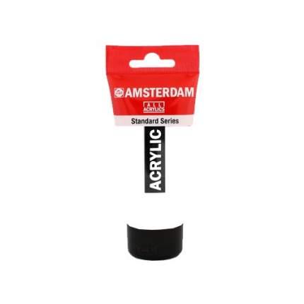 Акриловая краска Royal Talens Amsterdam №104 белила цинковые 120 мл