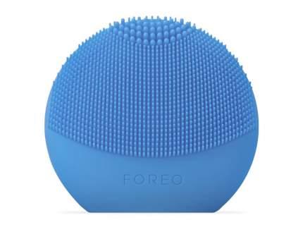 Электрическая щетка для чистки лица Foreo LUNA fofo Aquamarine