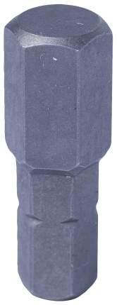 Торцевая головка с вставкой битой KING TONY 102508H