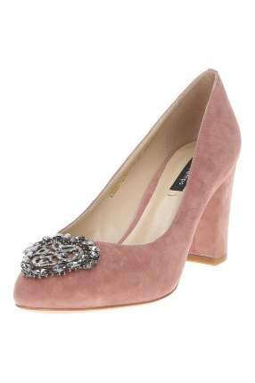 Туфли женские El Tempo CRH57_239-1-5 розовые 39 RU