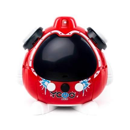 Робот Квизи красный Silverlit 88574-1