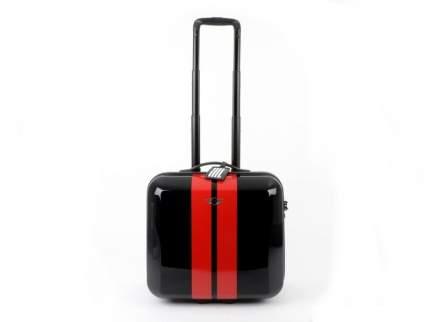 Чемодан на колесиках Mini Pilot 80222287991 Trolley and Red