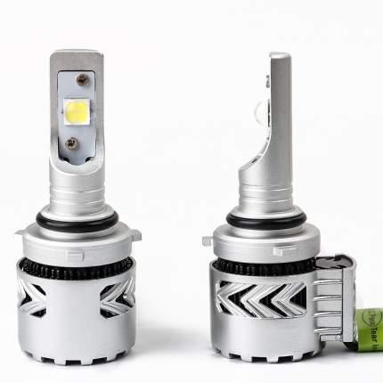 Светодиодные лампы Vizant 8S для линз, HB4 9006 с чипом  CREE-XHP70 6000lm 5000k (8shb4)