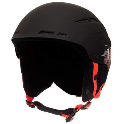 Горнолыжный шлем Quiksilver Motion 2019, black, XL