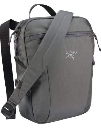 Туристическая сумка Arcteryx Slingblade 4 4 л темно-серая