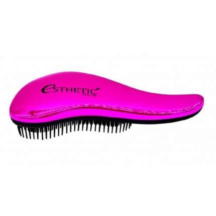 Расчёска Esthetic House для легкого распутывания и разглаживания волос Pink