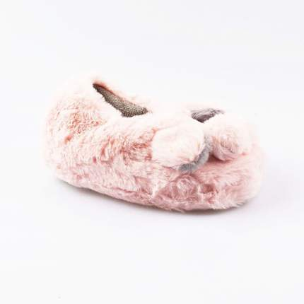 Туфли комнатные для девочек Котофей, 25 р-р
