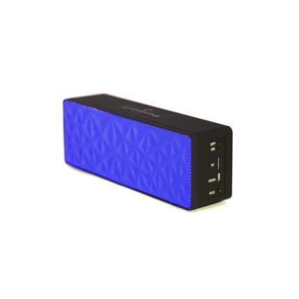 Беспроводной динамик Lexus NX Bluetooth Loudspeaker LMNX00003L Blue/Black