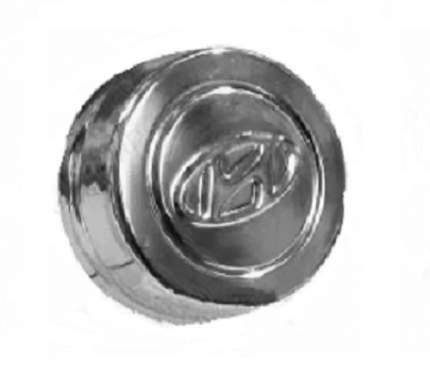 Декоративный колпачок колесного диска с эмблемой Hyundai-KIA арт. 529554A000