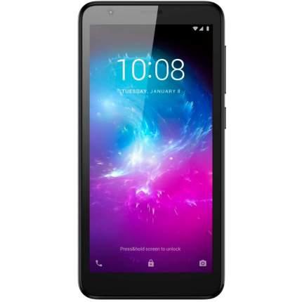Смартфон ZTE Blade L8 1+32Gb Black Graphite