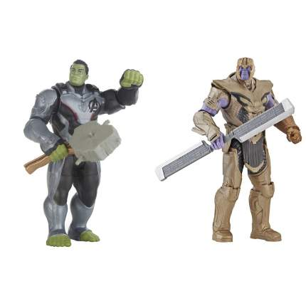 Фигурка Hasbro Avengers Мстители 15 см делюкс