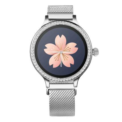 Смарт-часы Kingwear M8 Silver