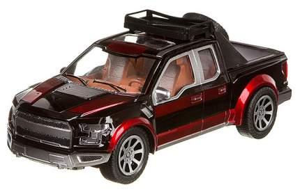 Машинка Инерционная Джип Yako Toys M9077