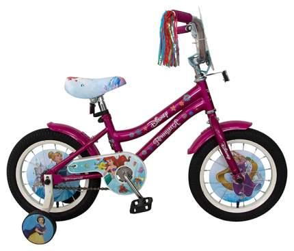 """Велосипед """"Принцесса"""", 14 дюймов"""