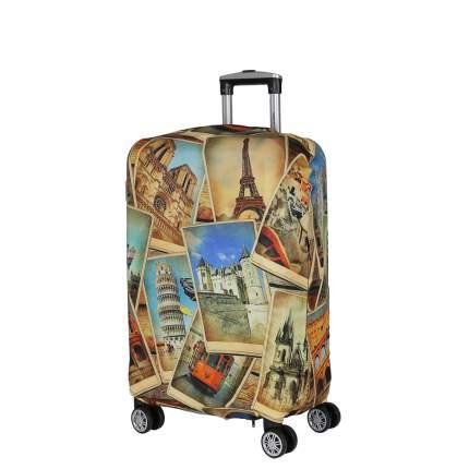 Чехол для чемодана FABRETTI W1019-M