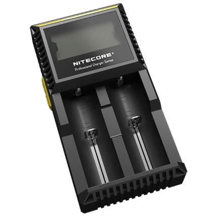 Зарядное устройство Nitecore D2 18650/16340