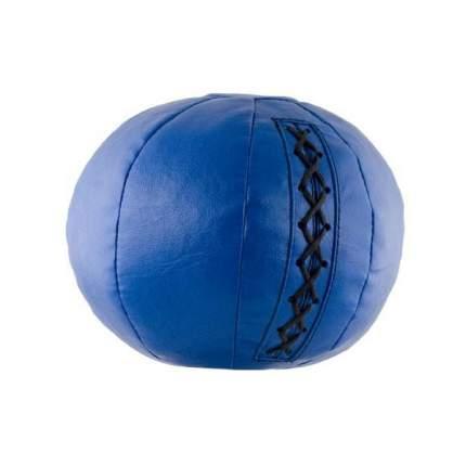 Медицинбол FS№0004 4 кг синий
