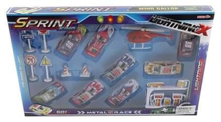 Набор машинок Yako Toys B1482859