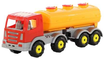 Автомобиль Wader с полуприцепом-цистерной Престиж