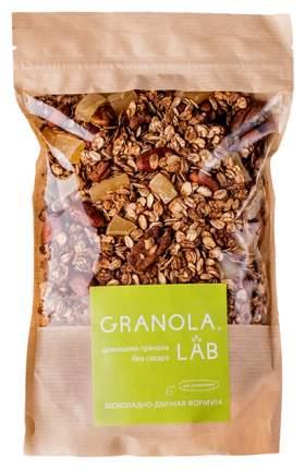 Гранола Granola.Lab шоколадно-дынная формула