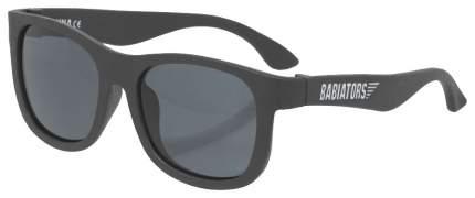 Очки Babiators (Бабиаторс) Original Navigator солнцезащитные черный спецназ (0-2) NAV-009