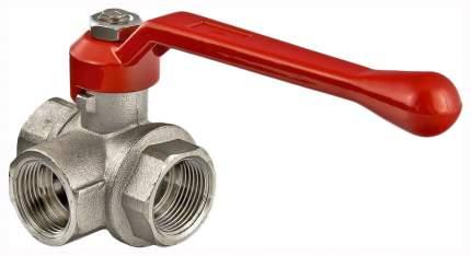 Шаровый кран для воды VALTEC VT.361.N.05 3/4''