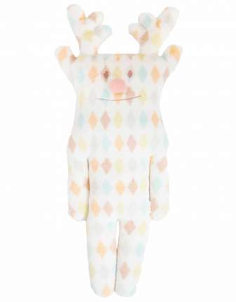 Большая игрушка-подушка Craftholic Fluffy олень RIBOU