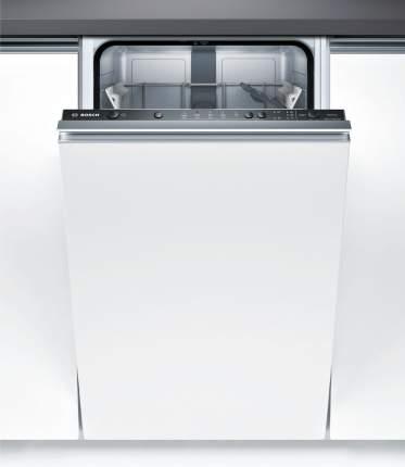 Встраиваемая посудомоечная машина 45 см Bosch SPV25CX30R