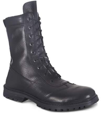 Ботинки ХCH Ратник Зима на молнии, черный